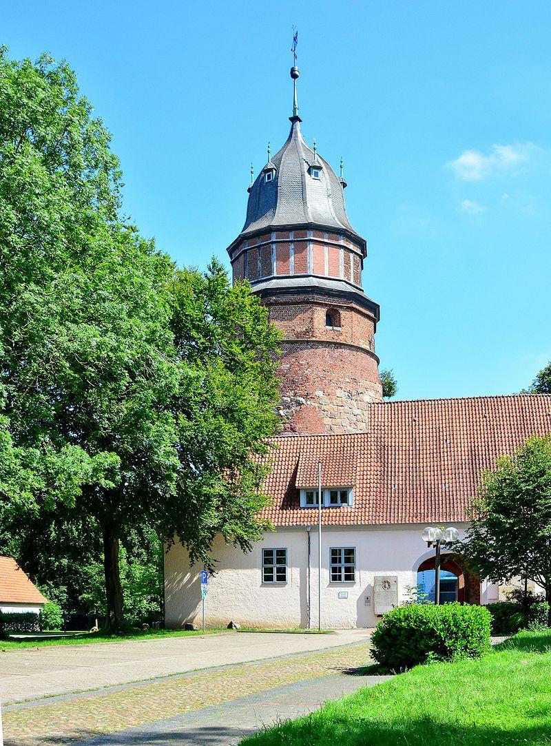 Bild Diepholzer Schloss