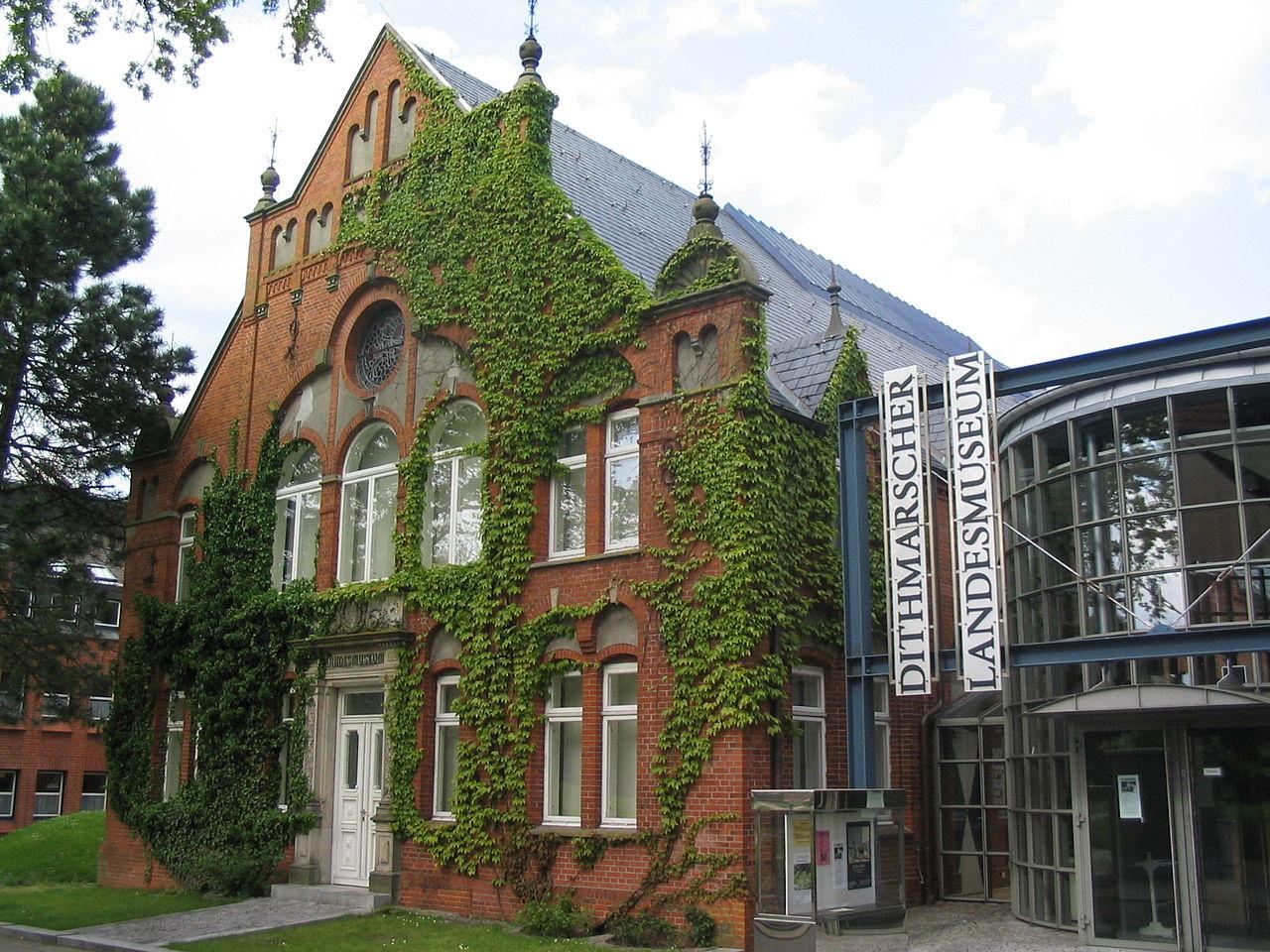 Bild Landwirtschaftsmuseum Meldorf