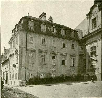 Bild Körnerhaus Wien