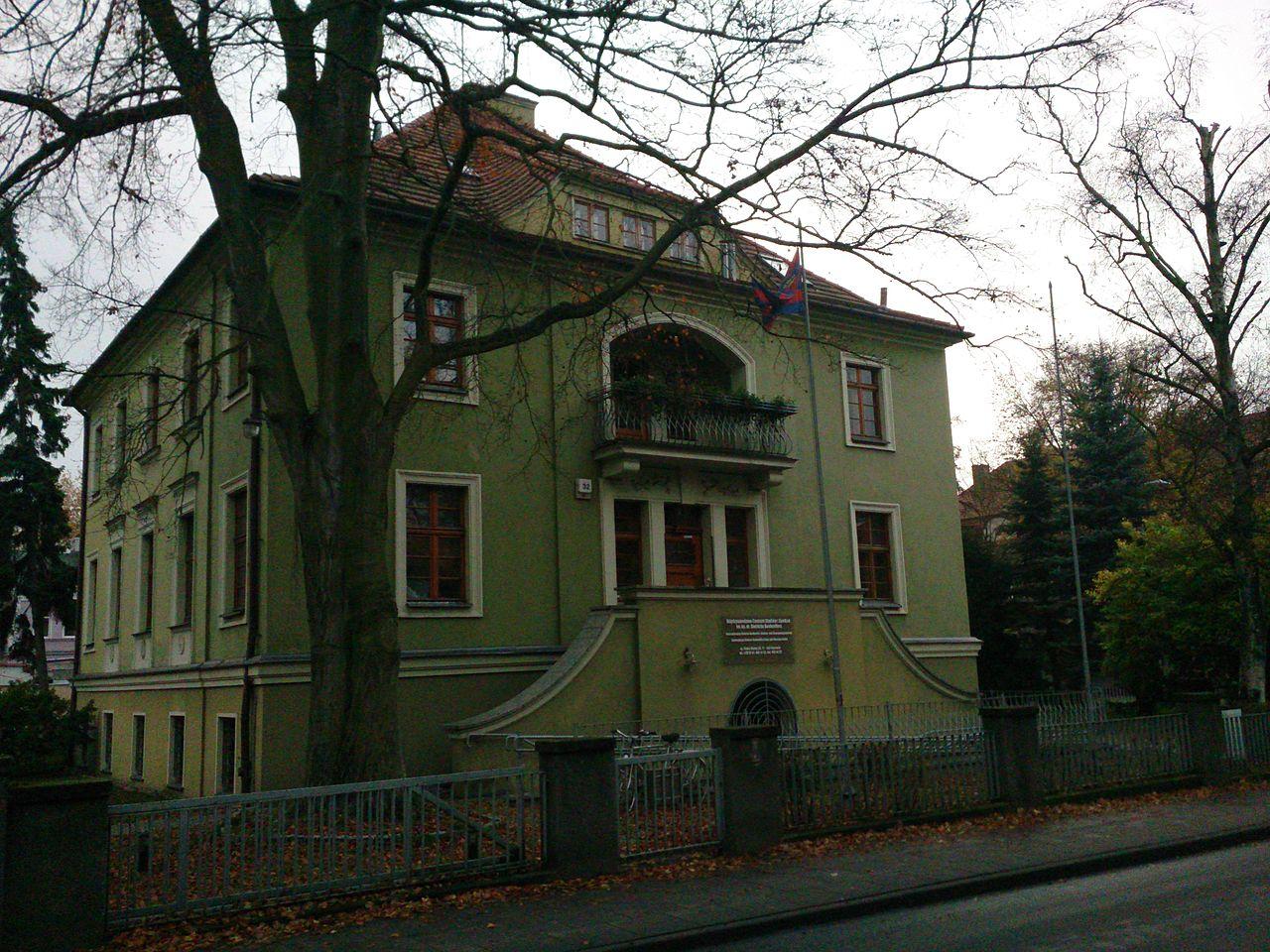 Bild Bonhoeffer Studien und Begegnungszentrum e.V. Stettin (Szczecin)