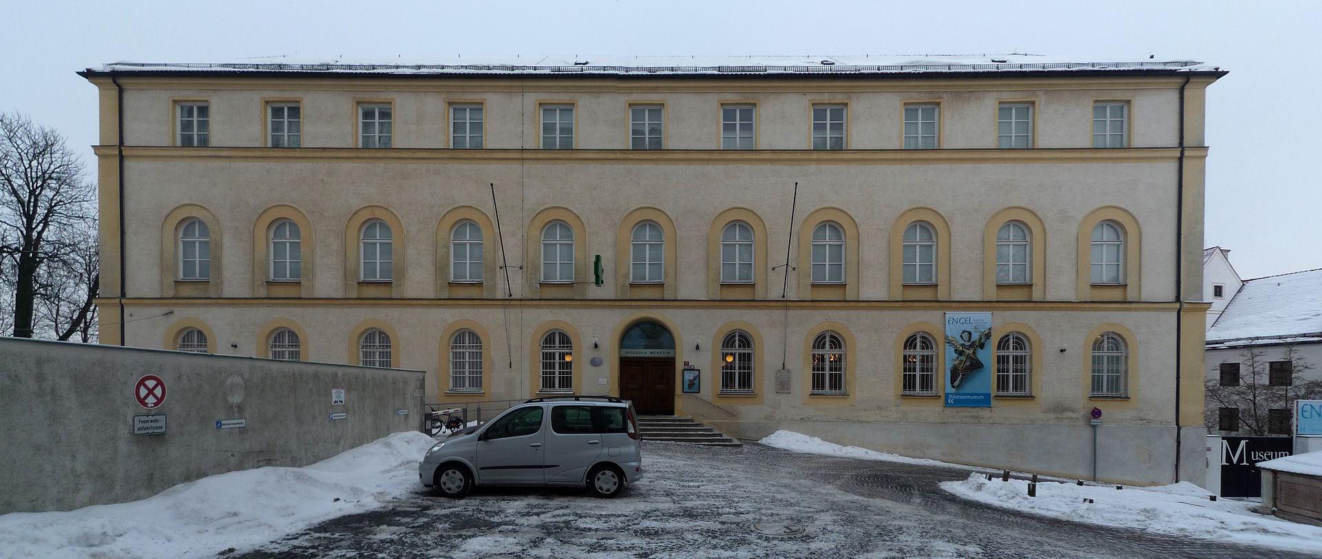 Bild Diözesanmuseum Freising