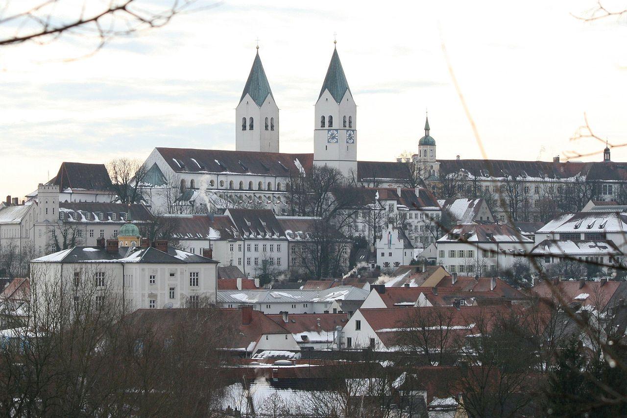 Bild Lerchenfelder Hof Freising