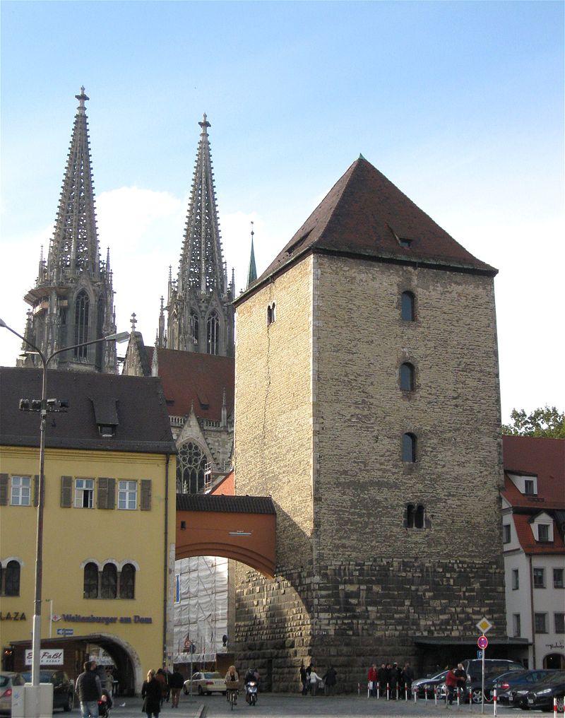 Bild Herzogshof Regensburg