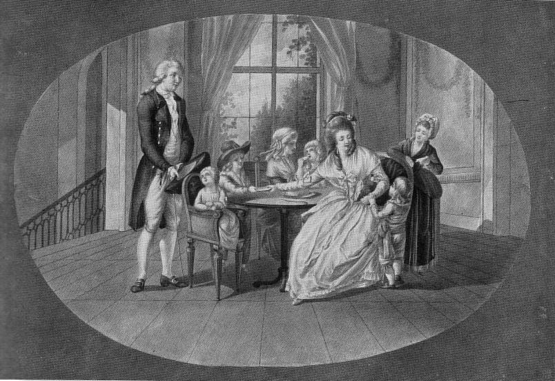 Bild Führungen auf Goethes Spuren in Wetzlar
