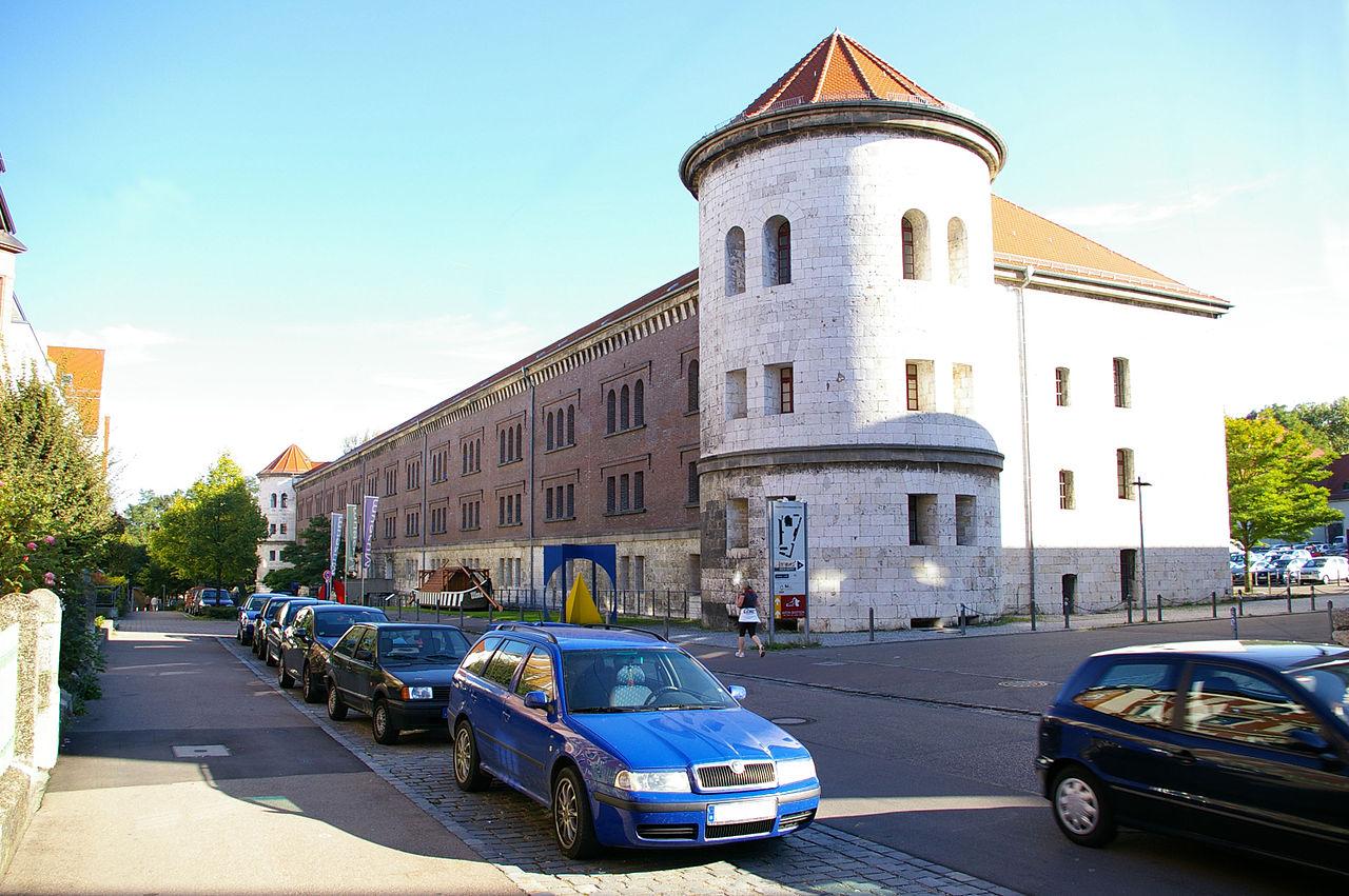 Bild Bundesfestung Ulm