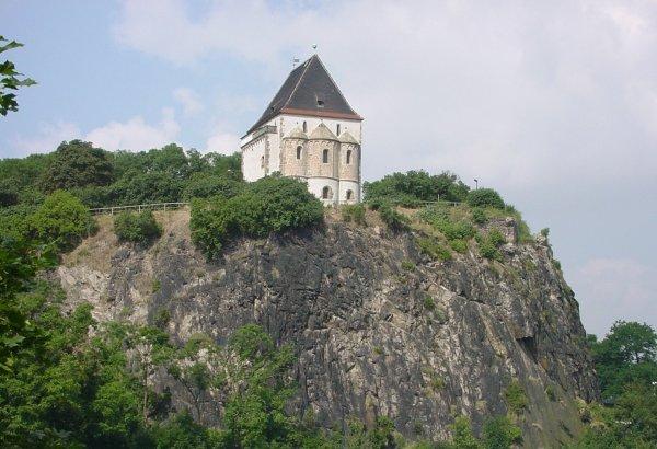 Bild Doppelkapelle St. Crucis Landsberg
