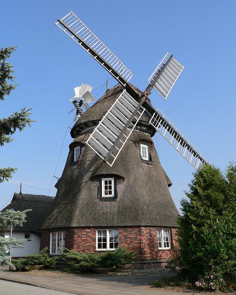 Bild Agrarmuseum Dorf Mecklenburg