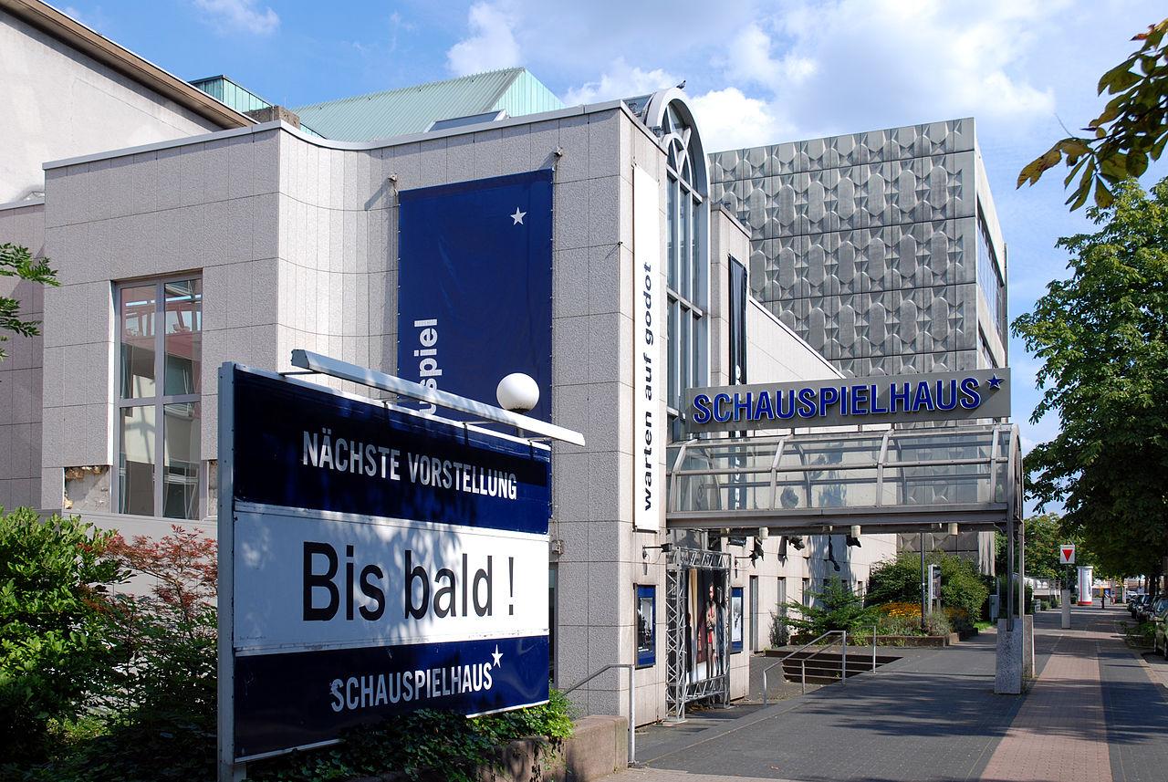 Bild Schauspielhaus Dortmund