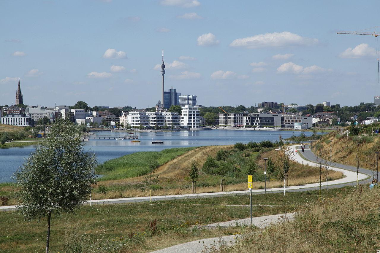 Bild PHOENIX Dortmund