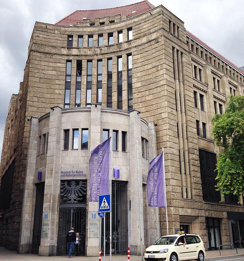 Bild Museum für Kunst und Kulturgeschichte Dortmund