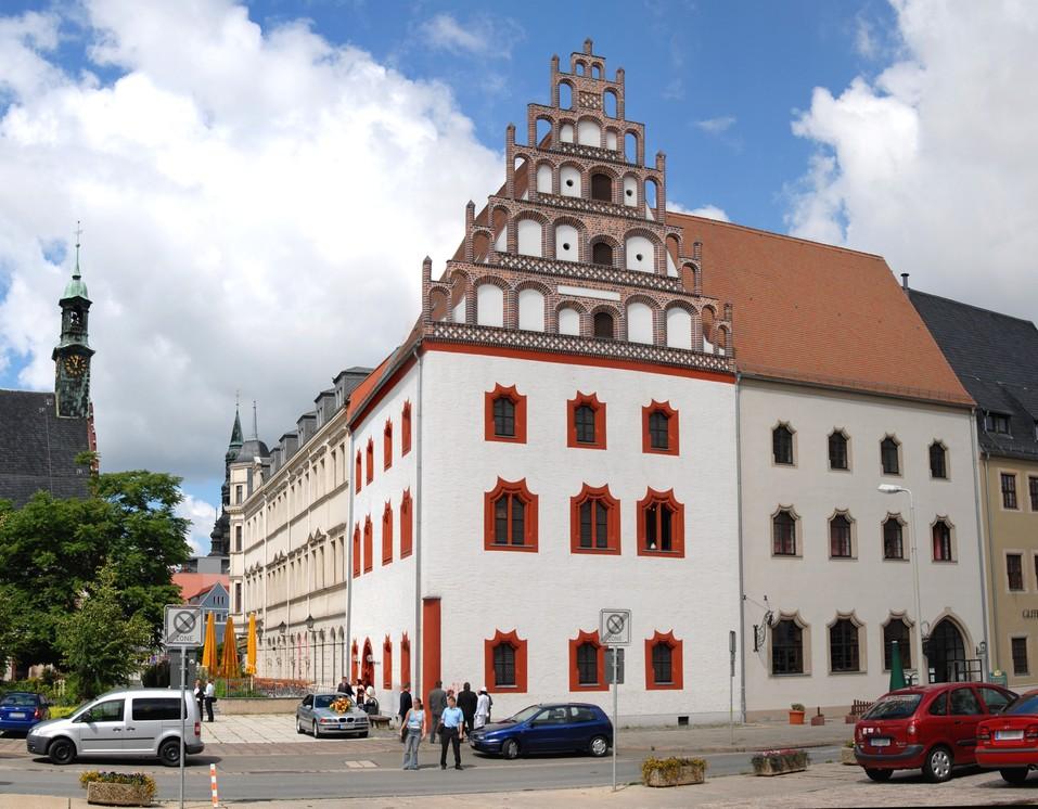 Bild Dünnebierhaus Zwickau