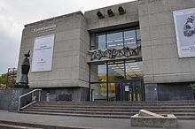 Bild Kunsthalle Düsseldorf