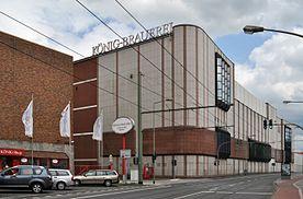 Bild König Brauerei Duisburg