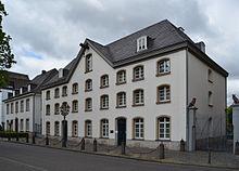 Bild Haniel Museum Duisburg