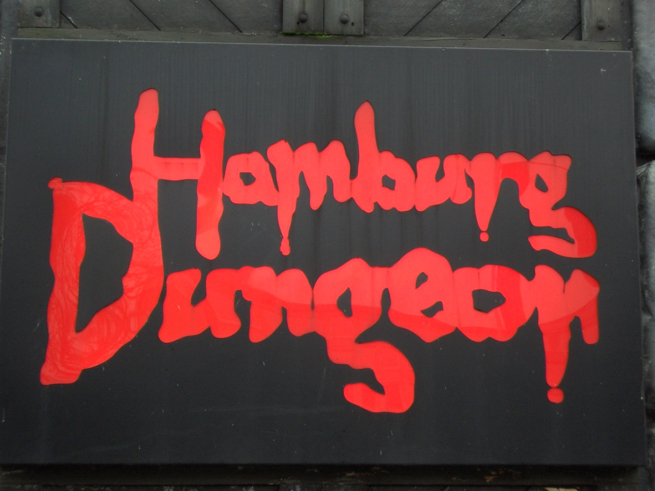 Bild Hamburg Dungeon