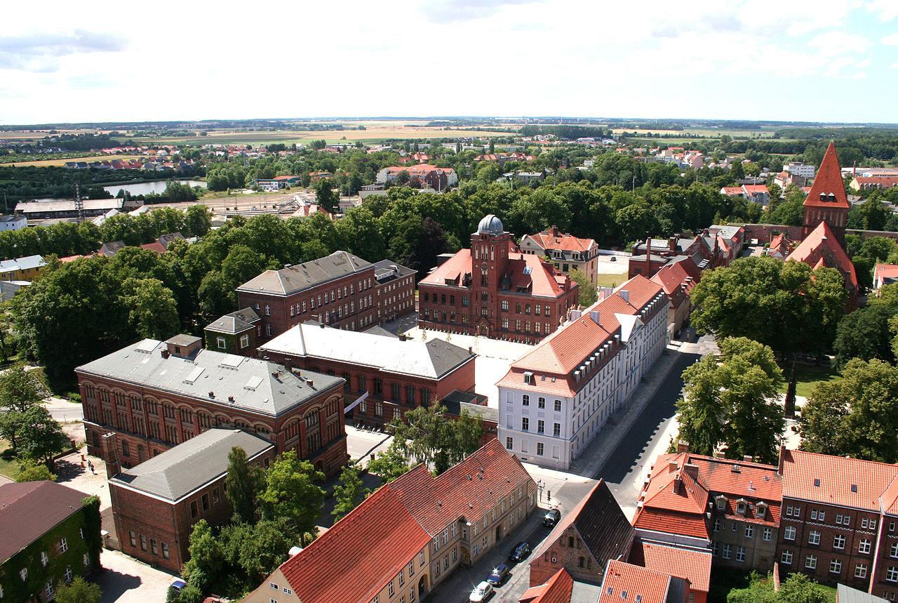 Bild Anatomische Sammlung Greifswald