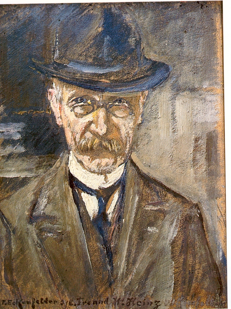 Bild Friedrich Eckenfelder Galerie Balingen