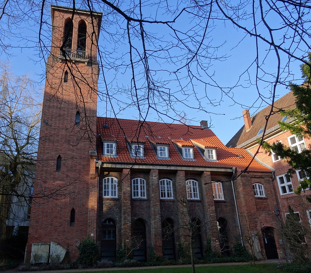 Bild Kloster Kiel