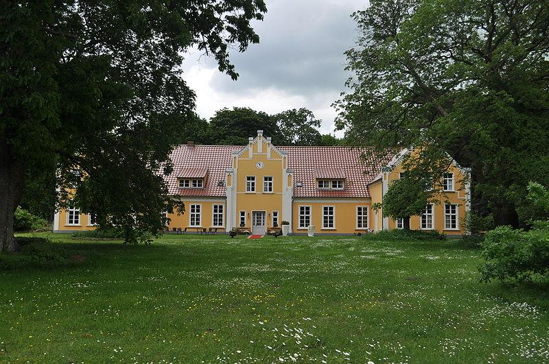 Bild Gutshaus Ehmkendorf