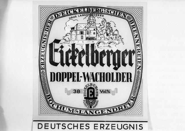 Bild Brennerei Eickelberg Bochum