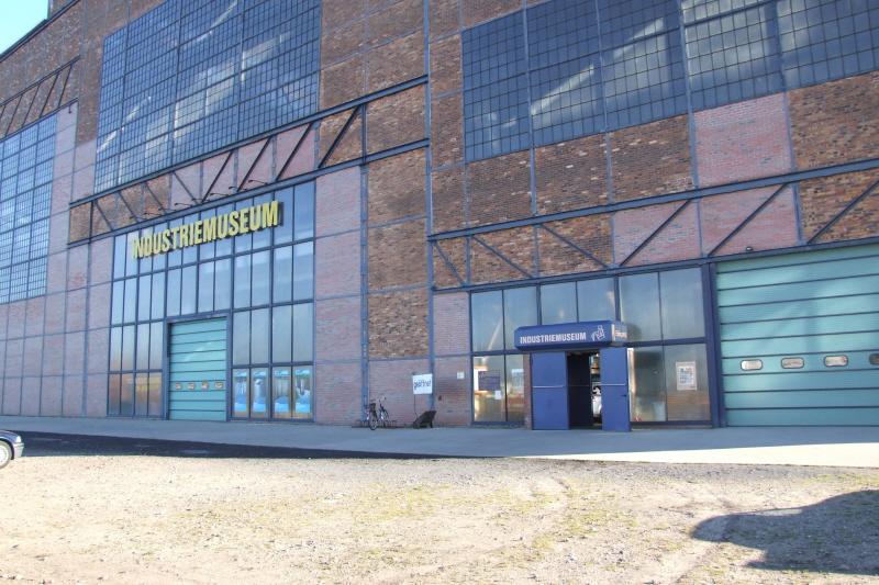 Bild Industriemuseum Brandenburg Havel