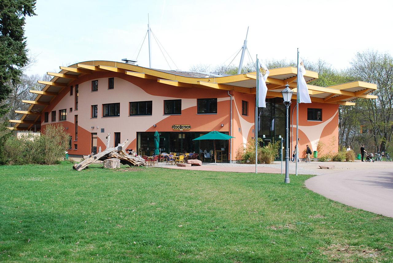 Bild Zoo Magdeburg