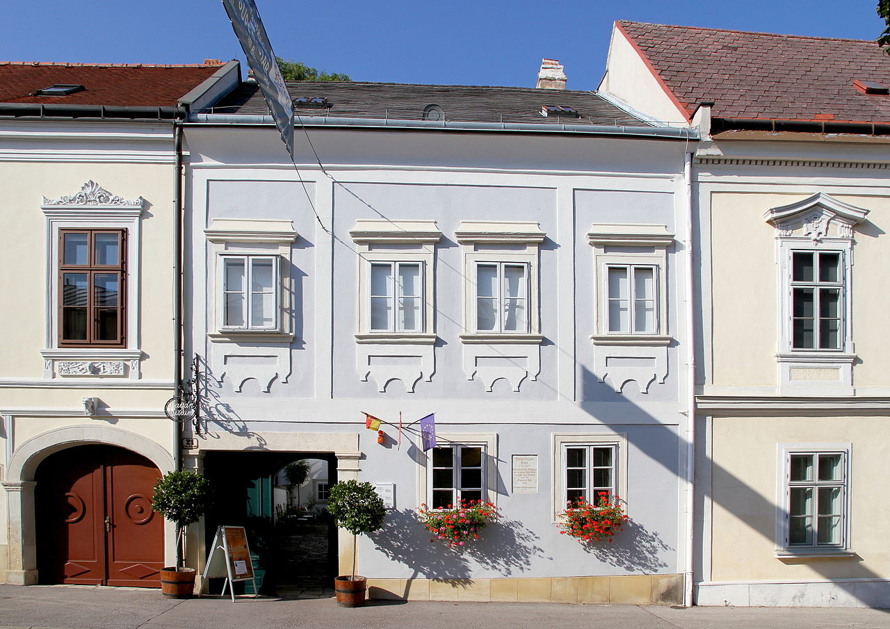Bild Haydn Zentrum Eisenstadt