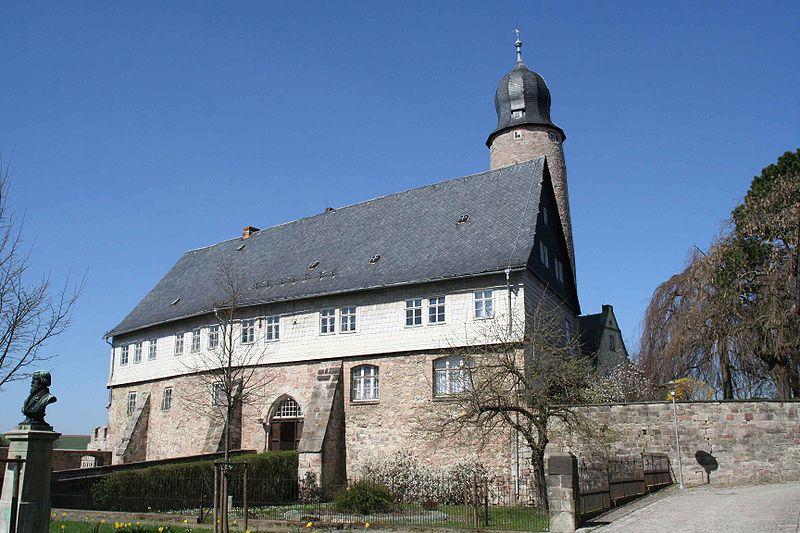 Bild Museum Otto Ludwig Eisfeld