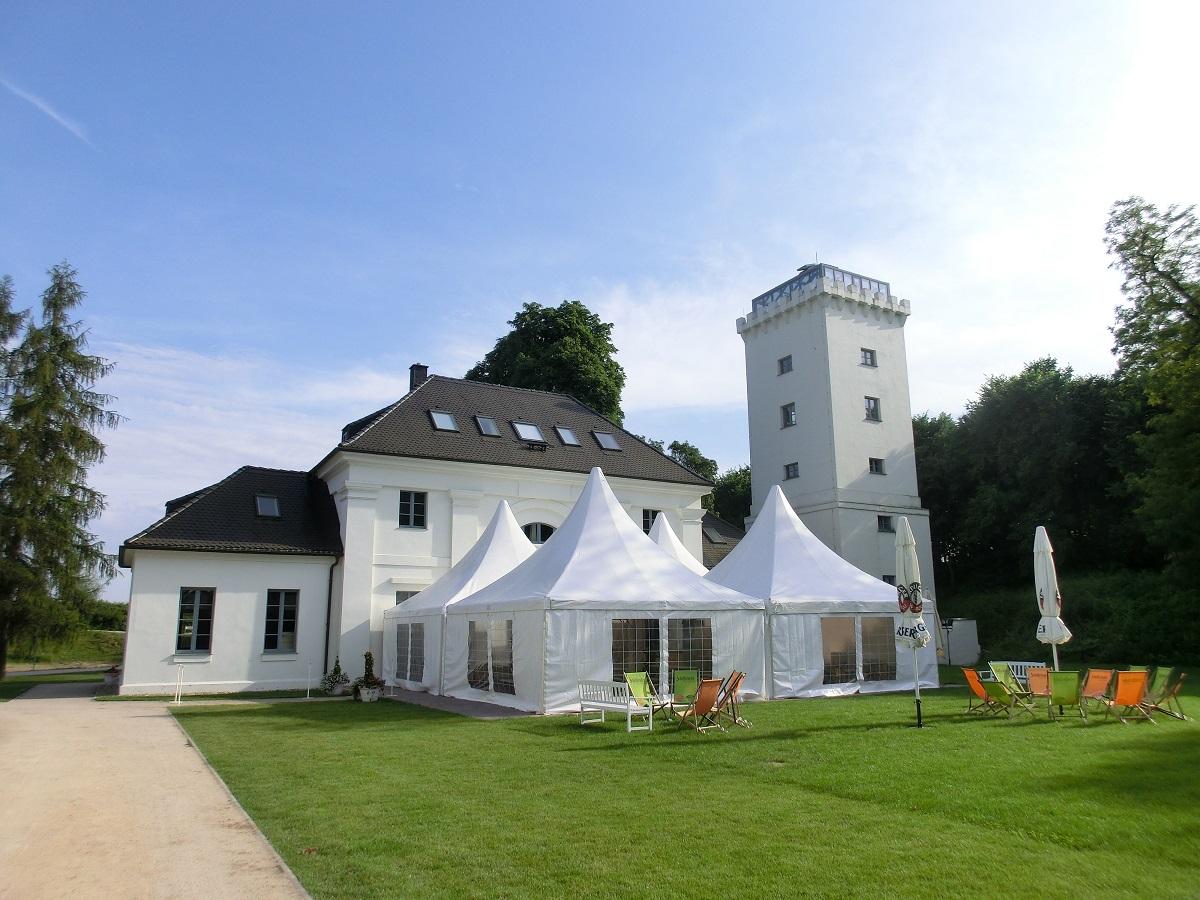 Bild Elbzollhaus Dessau