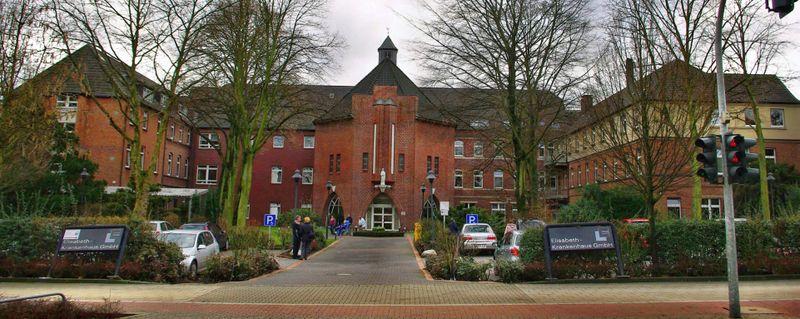 Bild St. Elisabeth Krankenhaus Gelsenkirchen