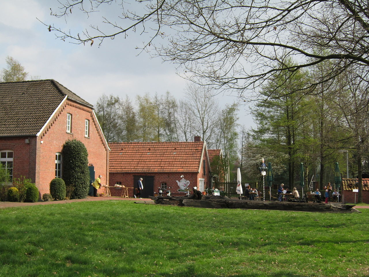 Bild Moor und Fehnmuseum Barßel