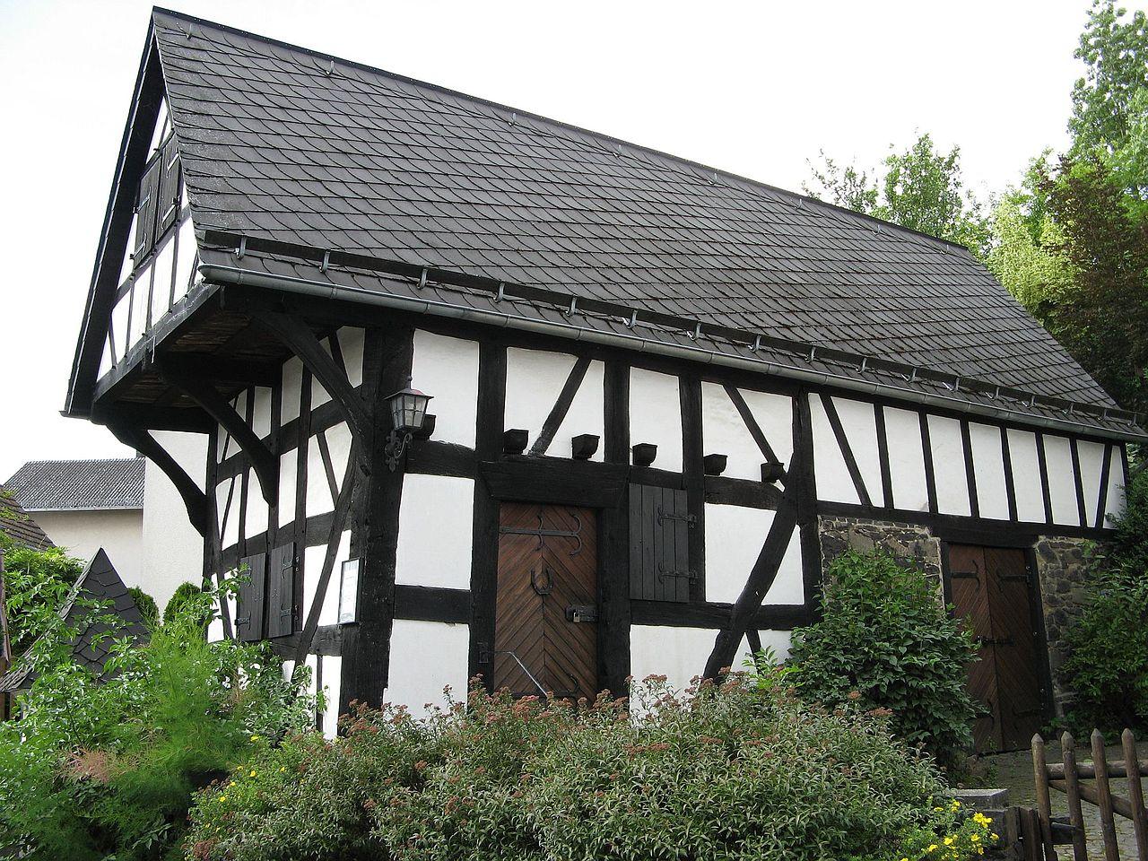Bild Burgschmiede-Museum Ellar Waldbrunn