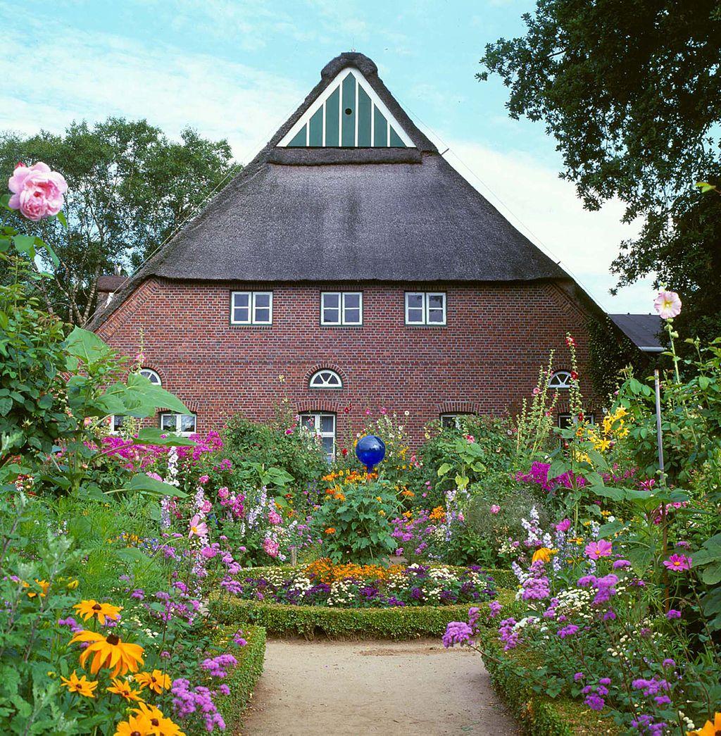 Bild Arboretum Baumpark Ellerhoop