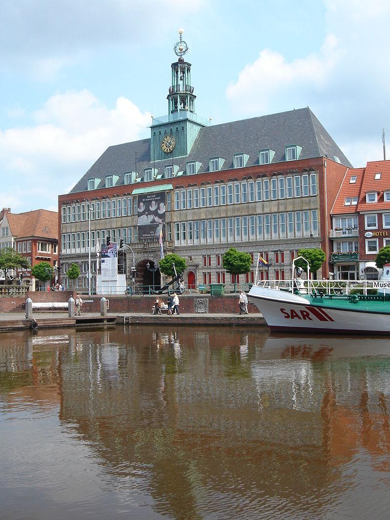 Bild Ostfriesisches Landesmuseum Emden