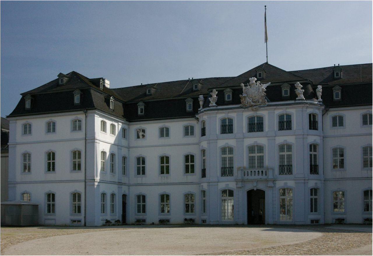 Bild Schloss Engers Neuwied