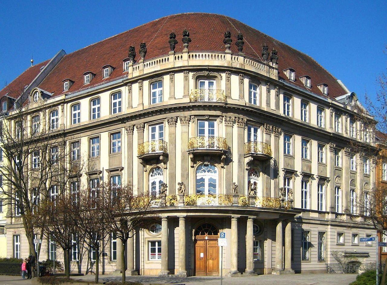 Bild Ephraimpalais Berlin