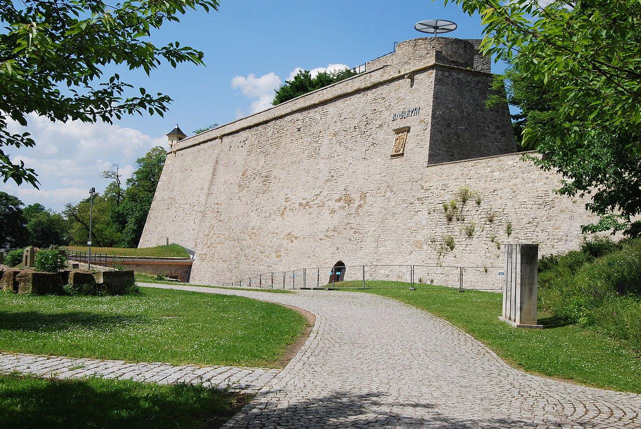 Bild Destille Erfurt