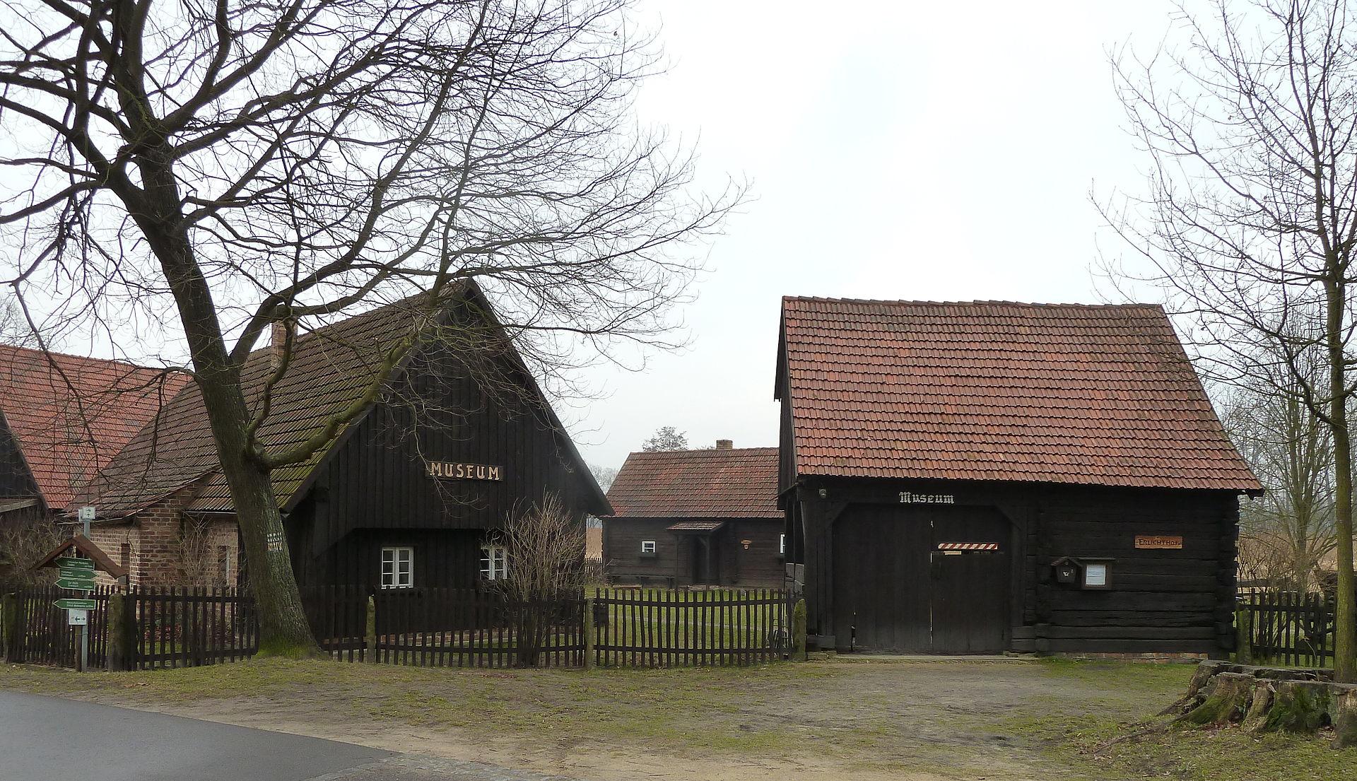Bild Erlichthofsiedlung Rietschen