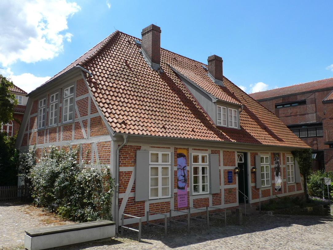 Bild Ernst Barlach Museum Altes Vaterhaus Ratzeburg