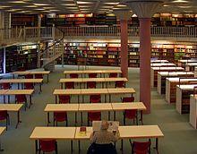 Bild Erzbischöfliche Diözesan und Dombibliothek Köln