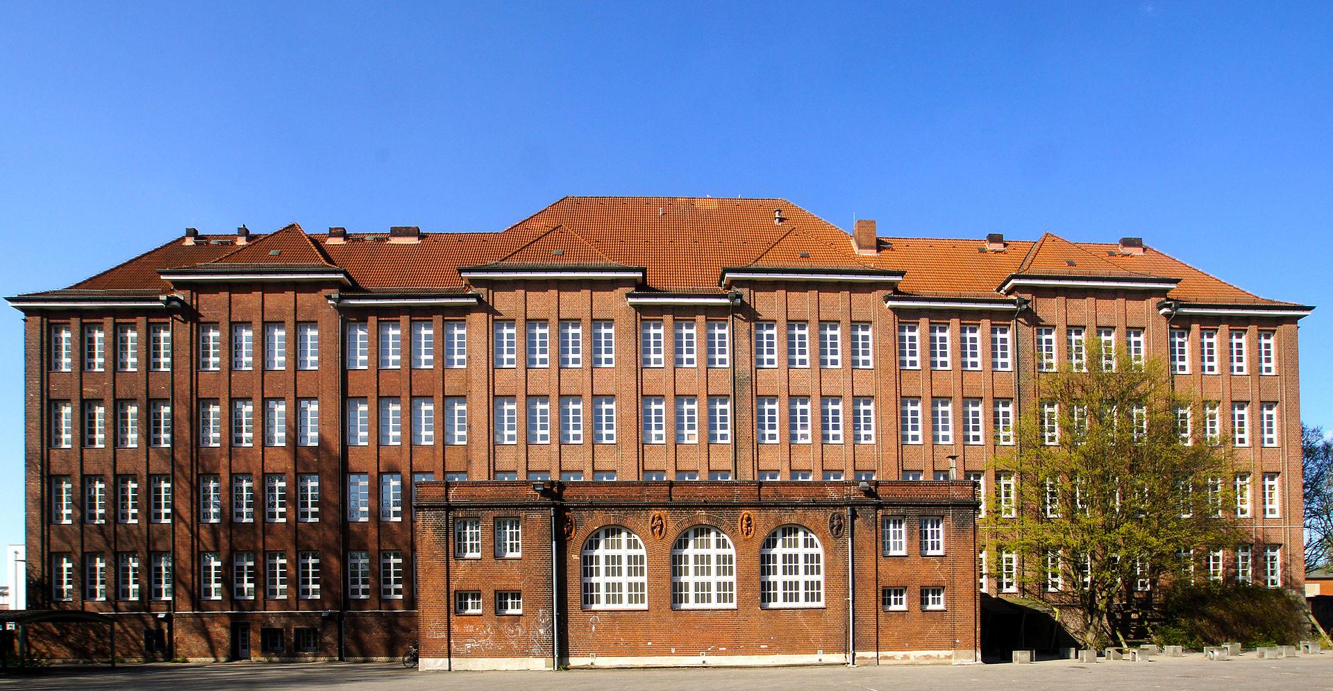 Bild Gedenkstätte Bullenhuser Damm Hamburg