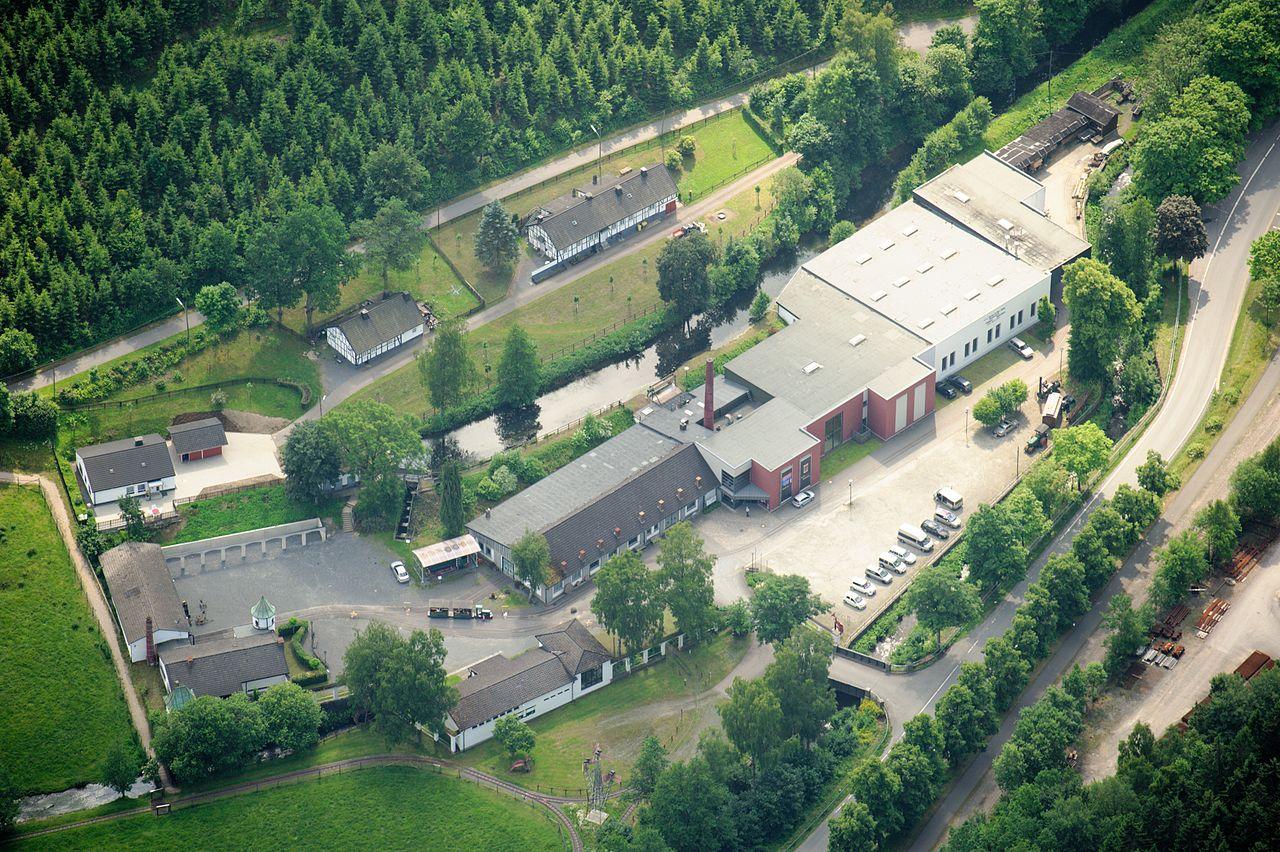 Bild Maschinen- und Heimatmuseum Eslohe