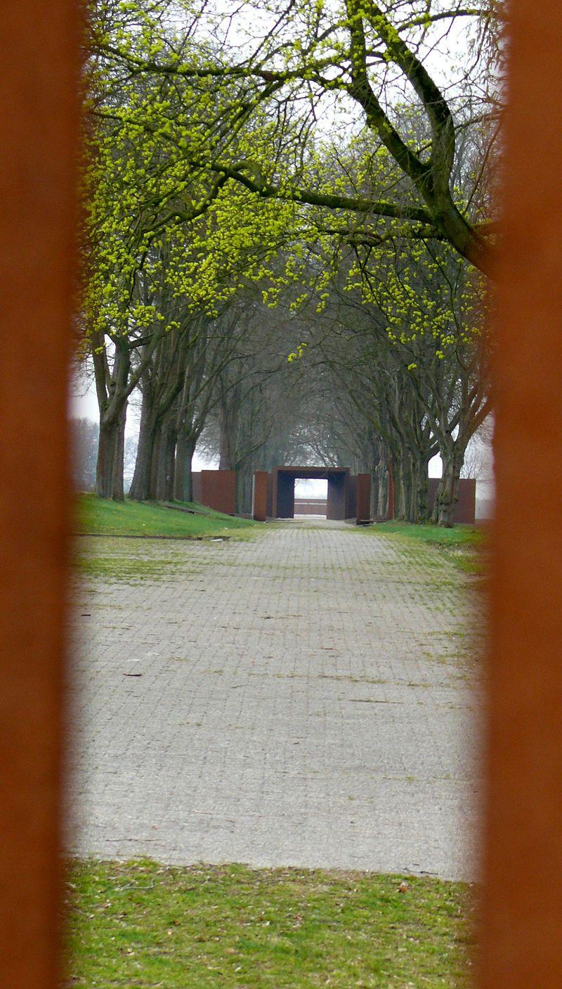 Bild Gedenkstätte Esterwegen