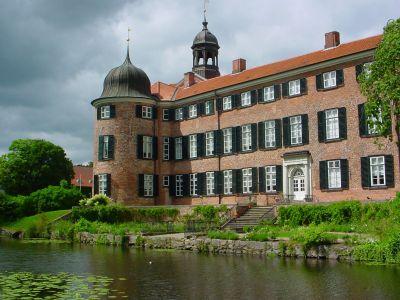 Bild Schloss Eutin