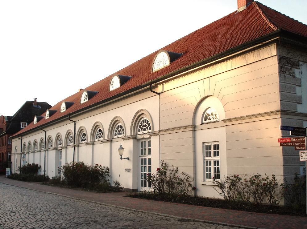 Bild Ostholstein Museum Eutin