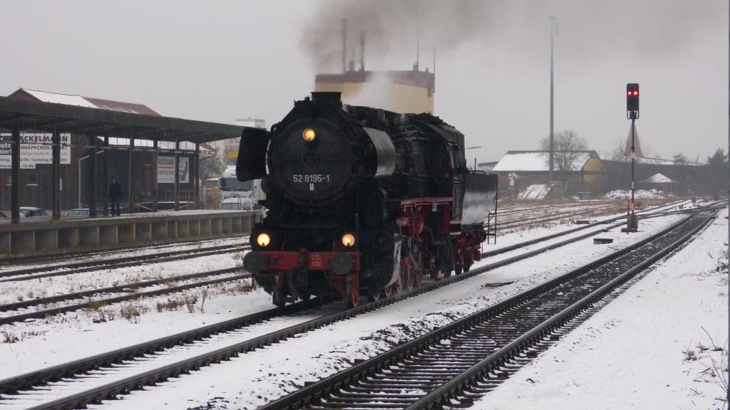 Bild Fränkische Museums Eisenbahn Nürnberg