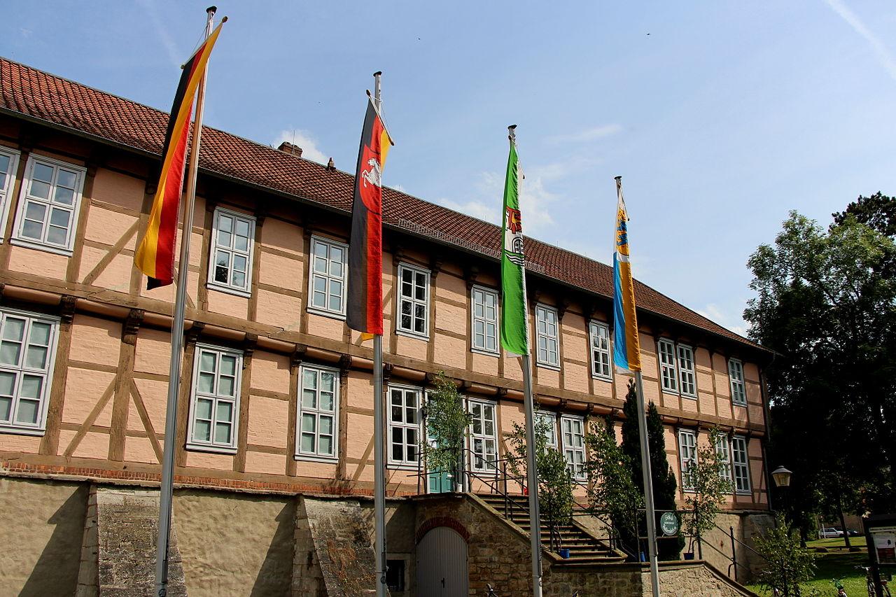 Bild Hoffmann von Fallersleben Museum Wolfsburg