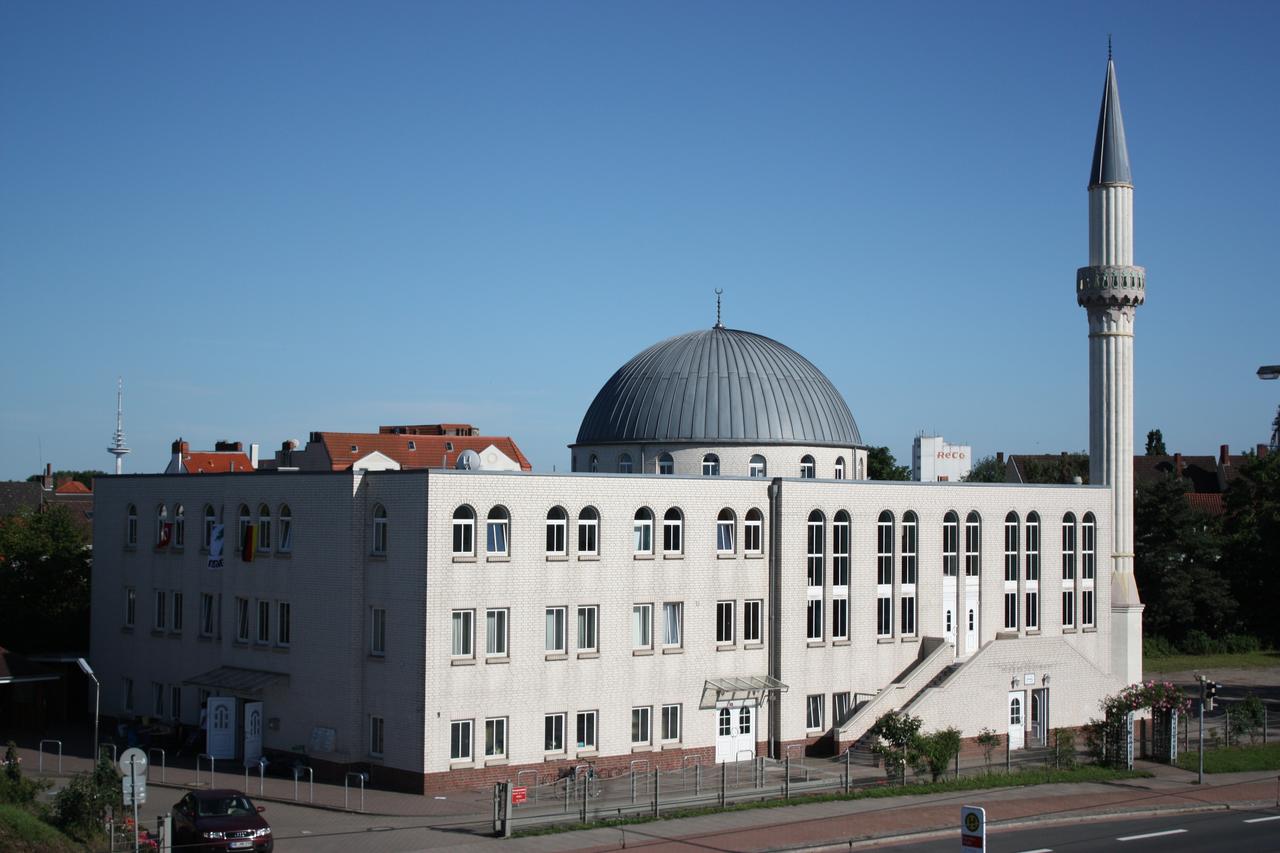 Bild Fatih Moschee Bremen