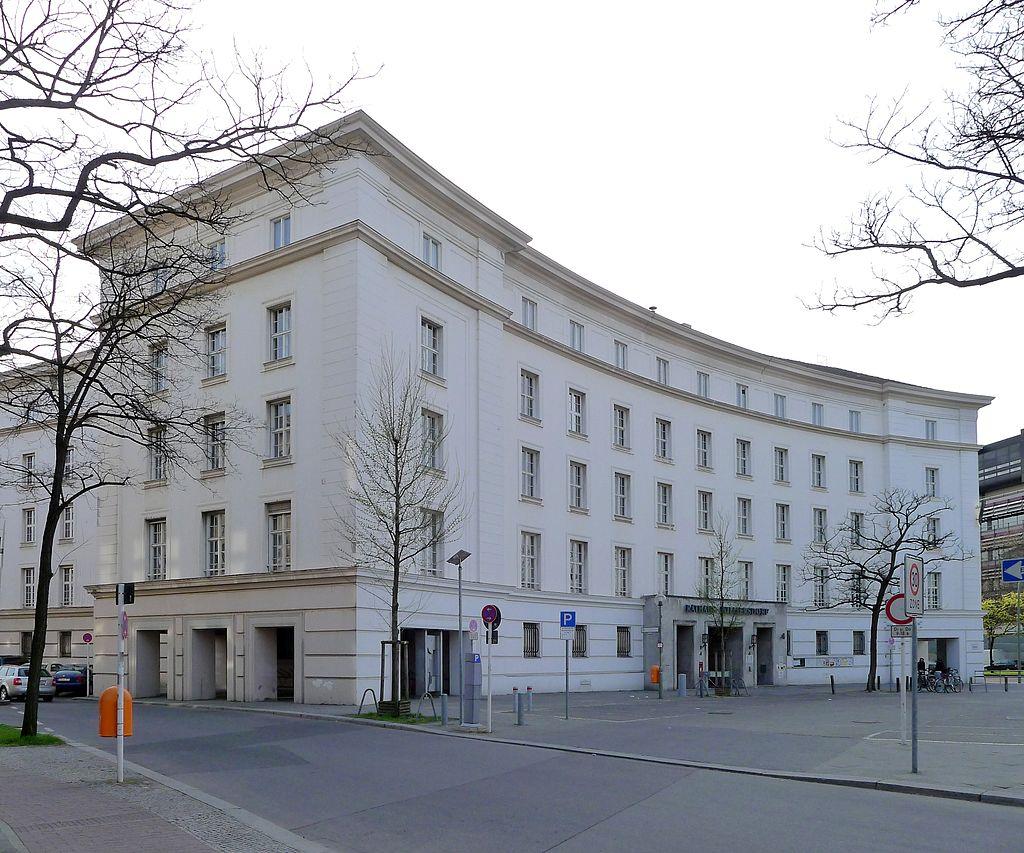 Bild Rathaus Wilmersdorf