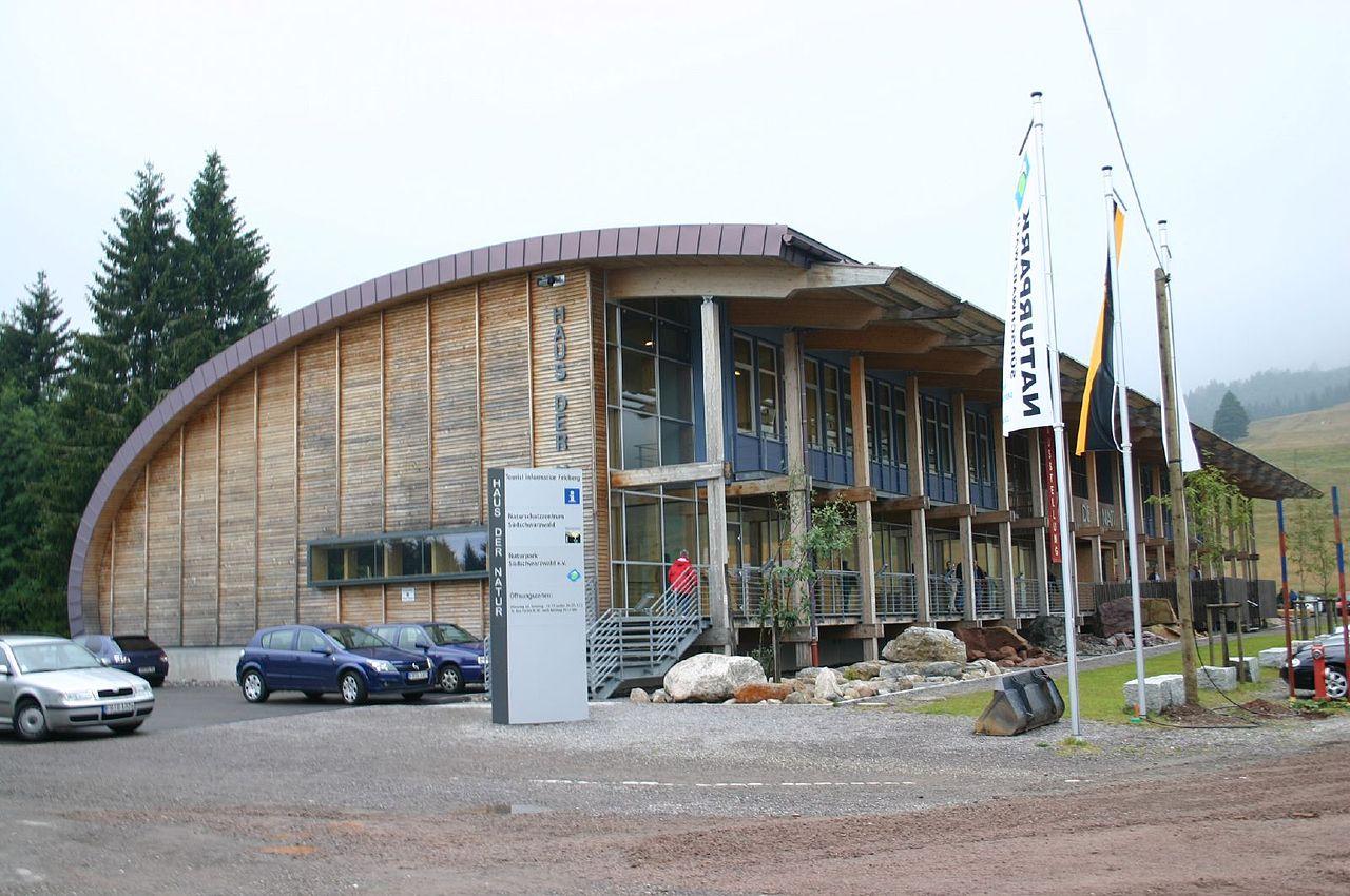 Bild Haus der Natur am Feldberg